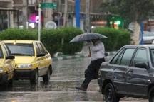 خوزستان اواخر هفته دوباره بارانی می شود