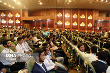 مسابقات سراسری قرآن و عترت دانشآموزان پسر در اردبیل بهکار خود پایان داد