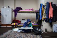 دانشجویان پزشکی: خوابگاه جدید دختران امکانات لازم ندارد