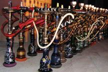 23 چایخانه عرضه کننده قلیون در زاهدان تعطیل شد