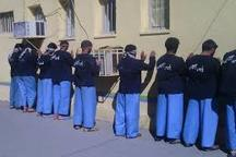 دستگیری 10 سارق حرفهای در اردبیل
