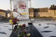 هفتاد و دومین زاد روز قلندر موسیقی ایران در گرگان برگزار شد