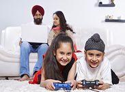 هندوستان، قطب بازیهای ویدئویی میشود + جزییات یک درآمد میلیارد دلاری
