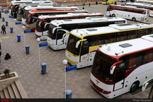 نرخ بلیط اتوبوس تا نیمه اسفند تغییری نمیکند