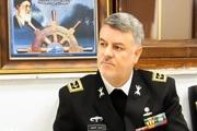 فرمانده نیروی دریایی ارتش: ایران برصادرات نفت خود تاکید دارد