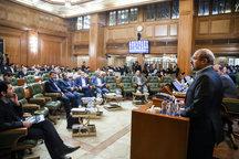 اعلام 2 نوبت جلسه شورا در پاسخگویی به شایعات پلاسکو