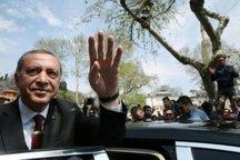 سفر اردوغان به عربستان، قطر و کویت برای بررسی بحران کشورهای عربی