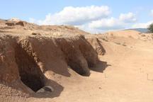 نوروز 97، سفر به دوره اشکانیان در محوطه تاریخی-باستانی 'وستمین'