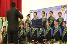 جشنواره سرود بسیج آذربایجان شرقی برگزار می شود