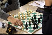 نقاط سیاه و سفید رقابتهای شطرنج