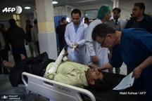 افزایش شمار قربانیان مرگبارترین حمله تروریستی کابل+ تصاویر