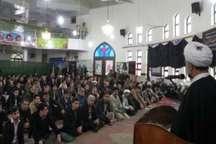 آیت الله هاشمی برای حفظ ارزش های انقلاب و رهبری رنج زیادی متحمل شد