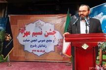 زندانها جوابگوی زندانیان عمد نیست  آزادی 12 زندانی جرائم غیرعمد در یاسوج
