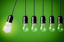 مصرف برق خراسانشمالی در وضعیت سبز است کاهش 20 درصدی مصرف برق در بانکهای استان