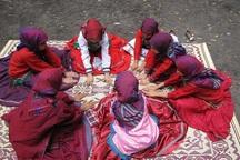 جشنواره بازی های بومی و محلی در ارومیه آغاز شد