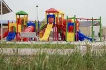 کار آفرین شادگانی نخستین تولیدکننده وسایل بازی پلی اتیلن در خوزستان