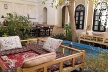 بومگردی موجب توزیع سفر در شهرستان های کرمان شده است