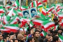 مسیرهای راهپیمایی 22 بهمن در آذربایجان غربی مشخص شد