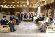 استاندار: موانع احداث شهرک ایران خودرو در قزوین مرتفع می شود