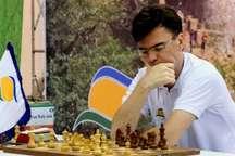 استاد بزرگ شطرنج هلند: ایرانی ها با تمام توان و پرانرژی مسابقه می دهند