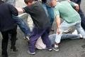 درگیری ۴ تبعه خارجی در پارک سراوان رشت