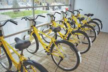 کارگروه ویژه توسعه دوچرخه سواری در مشهد تشکیل شد