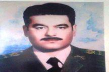 سردار علی بهاروند، شهیدی از دیار لرستان برای همه ایران