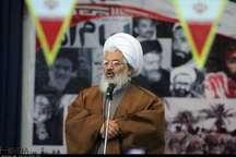 هویت شعار مرگ بر آمریکا از آزادگی ملت ایران نشات می گیرد