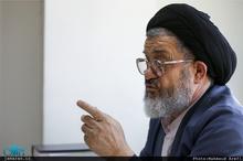 سیدرضا اکرمی: شهردار به فکر سیاسی کاری نباشد
