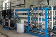 سرمایه گذار3 آب شیرین کن استان بوشهر مشخص شد