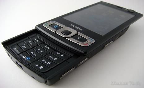 5 گوشی برتر 10 سال پیش؛ از نوکیا N95 گرفته تا اولین آیفون