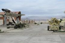تکمیل موزه دفاع مقدس سمنان 210 میلیارد ریال نیاز دارد