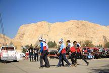 دانش آموزان کرمان راهکارهای مقابله با زلزله را آموختند