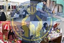 اشتغالزایی برای  319 مددجوی کمیته امداد در نوشهر و چالوس
