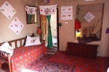 برگزاری همایش توسعه کسب و کار بومی مدیران اقامتگاههای بوم گردی استان سمنان