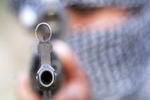 تیراندازی به شهرداری شهر چمران در شهرستان ماهشهر