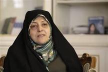 معاون امور زنان و خانواده رئیس جمهور وارد آذربایجان غربی شد