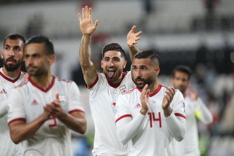 سایت چینی: کره و استرالیا افت کردند/ایران شاس اول قهرمانی اس