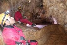سه غار در شهرستان چاراویماق کشف شد
