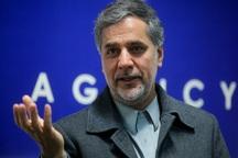 سخنگوی کمیسیون امنیت ملی مجلس: برجام محصولی نداشت