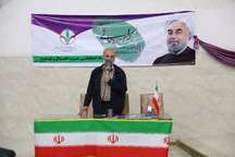 محجوب: اقدامات دولت روحانی در حمایت از روستاییان بسیار ارزشمند است