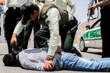عاملان تیراندازی در شادگان دستگیر شدند