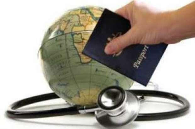 توسعه گردشگری سلامت با توریسم درمانی محقق می شود