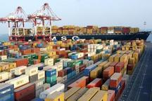 بیش از 13 میلیارد دلار کالا از استان بوشهر صادر شد