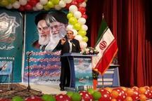 استاندار کرمانشاه: کار خیران مدرسه ساز احترام به تعلیم و علم آموزی است