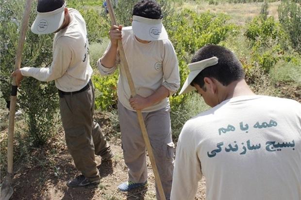سالانه 6000 دانش آموز آذربایجان غربی در طرح هجرت شرکت می کنند