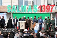 ملت ایران دخالت بیگانگان در امور داخلی کشور را نمی پذیرند