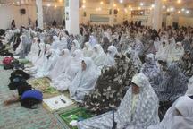 دو خبر کوتاه از نماز جمعه میبد و بهاباد