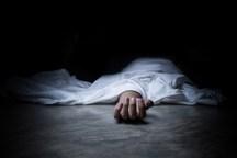 خودکشی یک جوان بجنوردی در فریدونکنار
