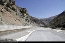عملیات اجرایی آزاد راه همدان به کرمانشاه بزودی آغاز می شود